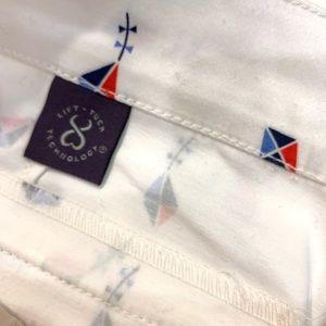 NYDJ Jeans - NYDJ Summer Kite Capris - Size 10 - NWT🌿